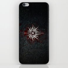 The Inquisition iPhone & iPod Skin
