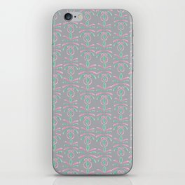 Cereal for Dinner - Geometric iPhone Skin
