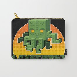 Minecraftian Carry-All Pouch