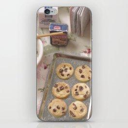 Baking Memories iPhone Skin