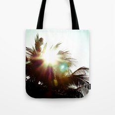 Against Tote Bag