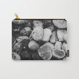 Rocks under water Carry-All Pouch