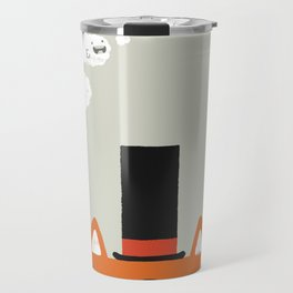 Smoked kippers Travel Mug