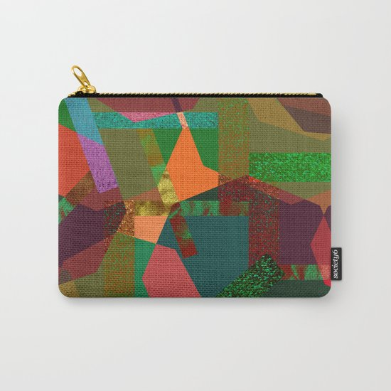 MOTLEY N1 Carry-All Pouch