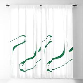 Golf Blackout Curtain