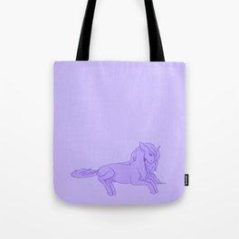 Princely Tote Bag