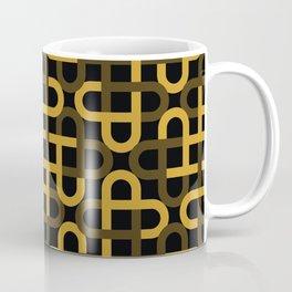 TRADITIONAL SYMBOLS AND MOTIFS Coffee Mug