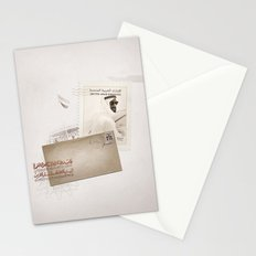 The Message, Gallery One Stationery Cards