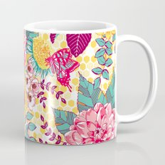 Bloomin' Beauties - Sunshine Mug