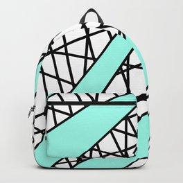 Lazer Dance T Backpack