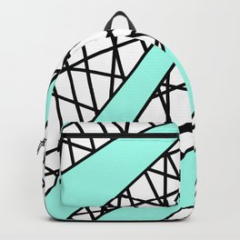 Lazer Dance T Backpack