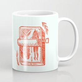 Little Fish Coffee Mug