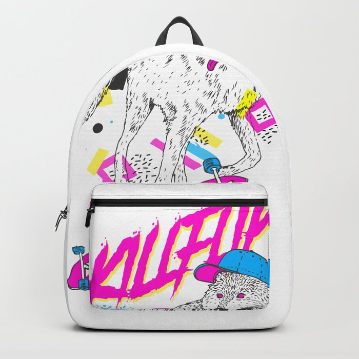 Killflip Backpack