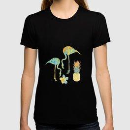 Tropical Kitsch II T-shirt