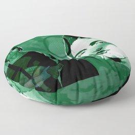 FRIDAmorphosis Floor Pillow