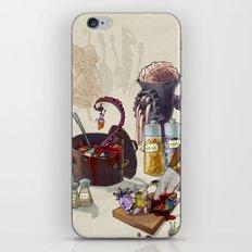 W.I.P. iPhone & iPod Skin