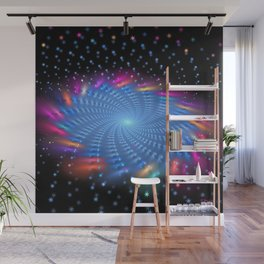 Starry Gnarly Wall Mural