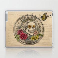 The Eternal Queen Laptop & iPad Skin