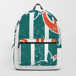 Summer Summer Vacation Backpack