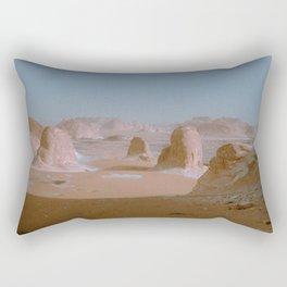 Agabat - barriers Rectangular Pillow