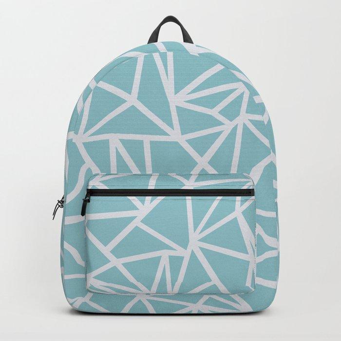 Ab Outline Salt Water Backpack