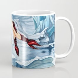 Pole Stars - SCORPIO Coffee Mug