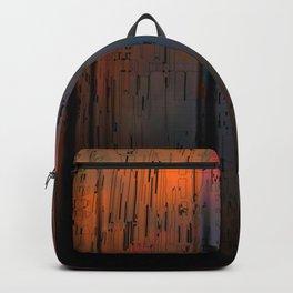 Planetary Moods 3 / 04-09-16 Backpack