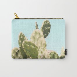 Cactus Summer Carry-All Pouch