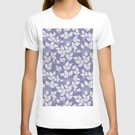 Leaves Pattern 4 T-shirt