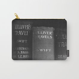 Travel with us Carry-All Pouch