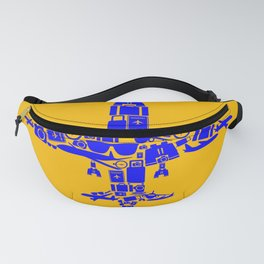 Airplane Fanny Pack