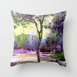 Or not so much an obsession hinged on immortality. Throw Pillow