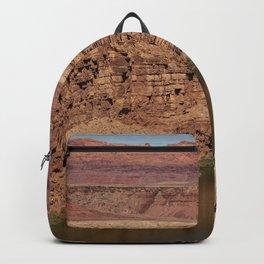 Colorado_River - Marble_Canyon II, Arizona Backpack