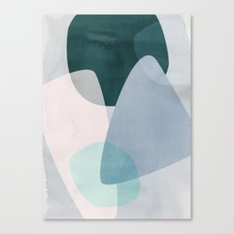 Graphic 150 C Canvas Print