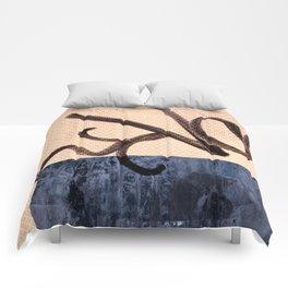 Under Construction No.2 Comforters