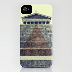 In(spire) iPhone (4, 4s) Slim Case