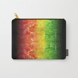One Love Ombre Carry-All Pouch