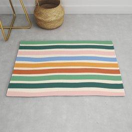 Terrace Stripe Rug