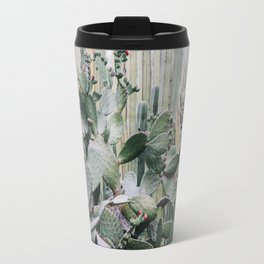 Cacti Heaven Travel Mug