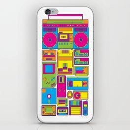 90s iPhone Skin