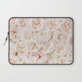 Ivory Rose Laptop Sleeve