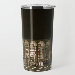 Lincoln Center Travel Mug