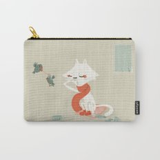 Running nose Carry-All Pouch