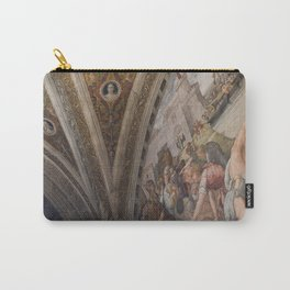 Vatican II, Rome Carry-All Pouch