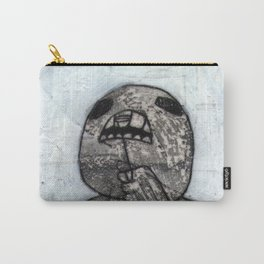 Pulling Teeth Carry-All Pouch