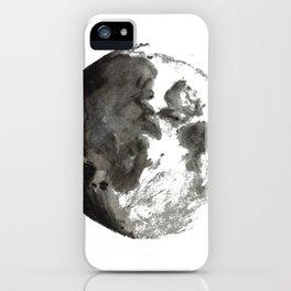 Spherical  iPhone Case