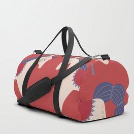 Swedish Christmas 2 Duffle Bag