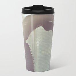 Nude Yoga - Bending Light Travel Mug