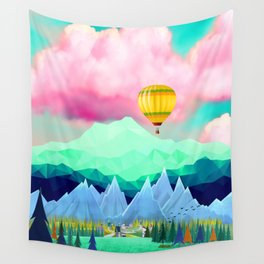 LANDSCAPE Wall Tapestry