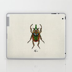 Hexapodia - Fig  9 Laptop & iPad Skin